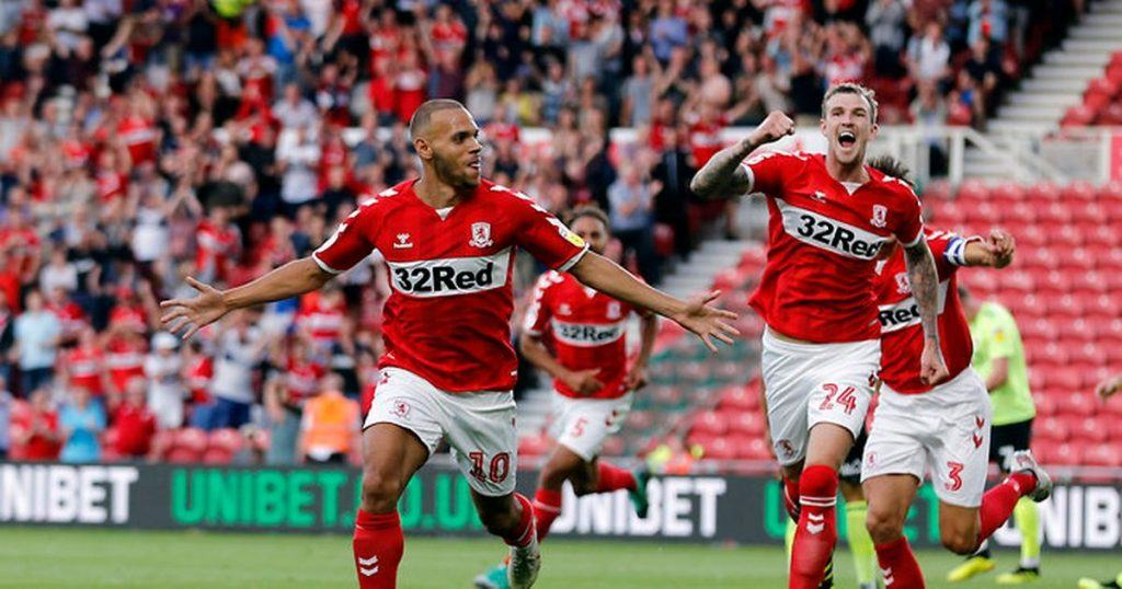 Soi kèo Middlesbrough – Birmingham, 21h00 ngày 11-08-2018