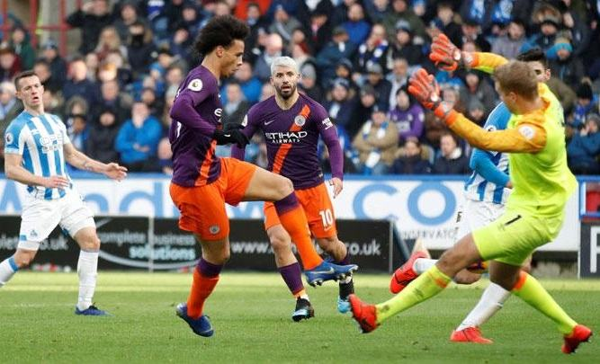 Soi kèo Man City – Burnley, 22h00 ngày 26/1/2019