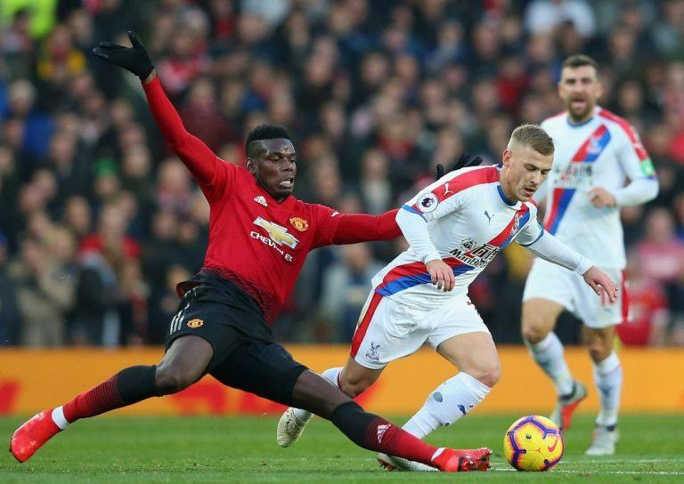 Soi kèo Crystal Palace – Man United, 3h00 ngày 28/2/2019