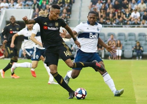 Soi kèo Houston Dynamo – Los Angeles FC, 8h00 ngày 13/7/2019