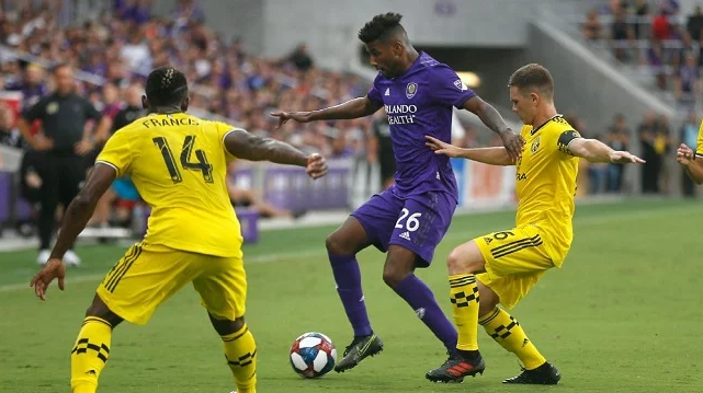 Soi kèo Orlando City – New York Red Bulls, 6h30 ngày 22/7/2019