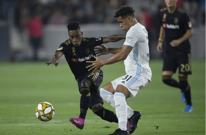Soi kèo Houston Dynamo – Minnesota United, 7h30 ngày 12/9/2019