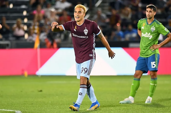 Soi kèo Colorado Rapids – Los Angeles Galaxy, 8h00 ngày 12/9/2019
